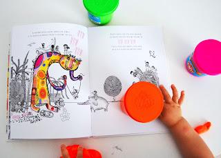 Disegno Bagno Per Bambini : Lofficina del libro: librini: libri per bambini