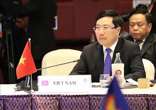 11th Mekong-Ganga Cooperation (MGC) Meeting