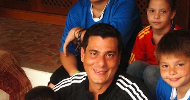 Sergio Novelli se despide de Venezuela - Otro más