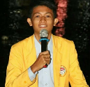 Saiful Rangkuti.