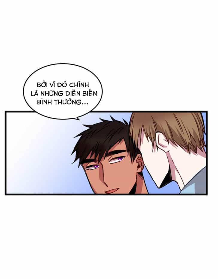 Trang 38 - [ Manhwa ] Trái tim thầm lặng - Heart Silent - Chap 003 (- Han Kyeul) - Truyện tranh Gay - Server HostedOnGoogleServerStaging
