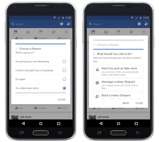 Facebook will outsource fact checking to fight fake news