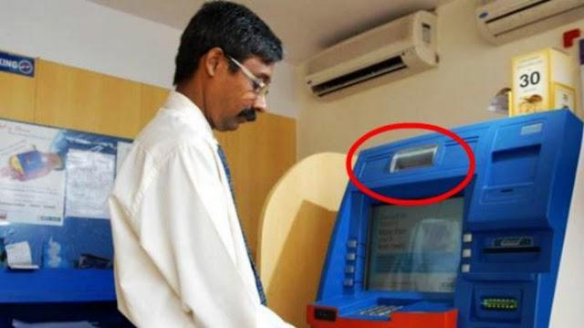 Trik Sedot Uang di ATM ini Bagian Akhirnya Ngeselin Banget Dah! Mau Lihat