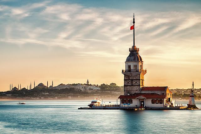 sevgili ile istanbul de gezilecek güzel mekanlar
