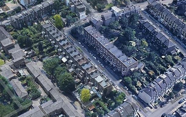 З літака над Лондоном випало тіло безбілетника