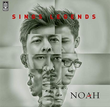 Lirik Lagu Noah - Biar Kusendiri