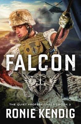 Falcon Ronie Kendig