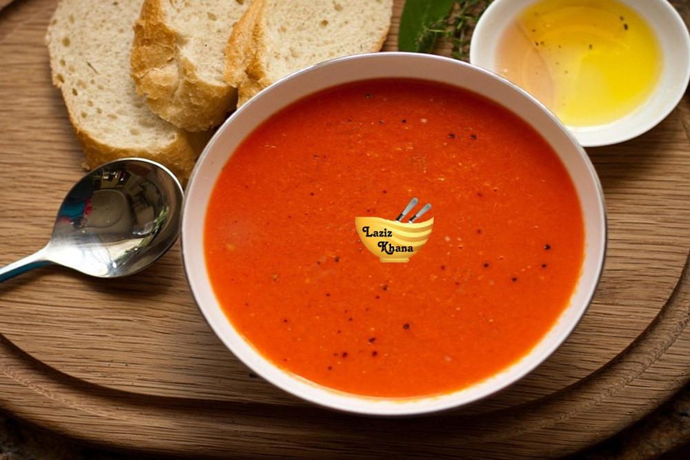 Moong Dal Soup Recipe in Hindi