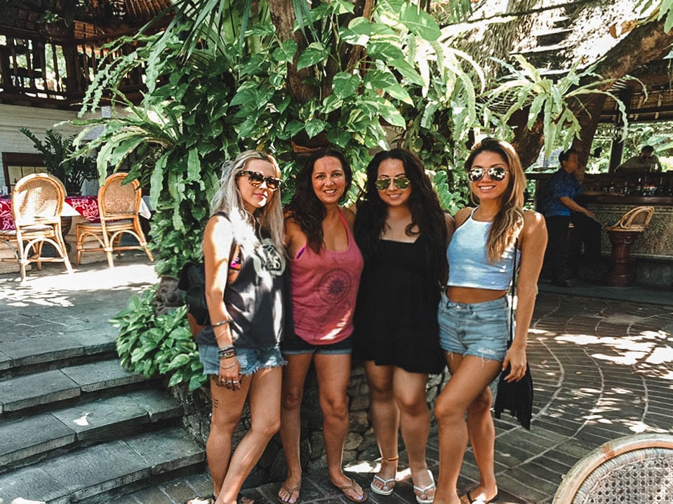 How To Plan a Successful Girls Trip