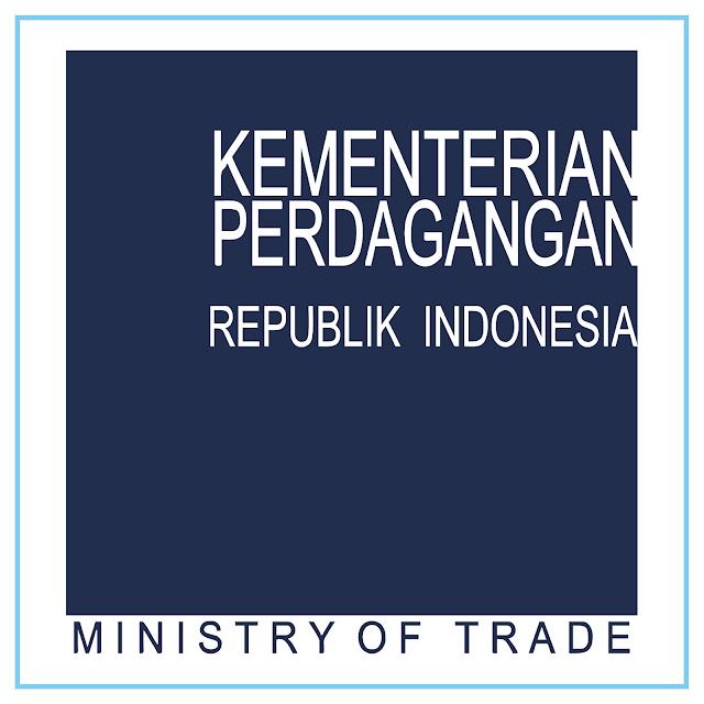 Kementerian Perdagangan (Kemendag) Logo - Free Download File Vector CDR AI EPS PDF PNG SVG