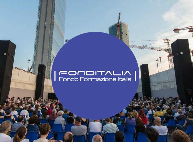 FondItalia anche quest'anno con FuoriCinema a CityLIfe - Milano