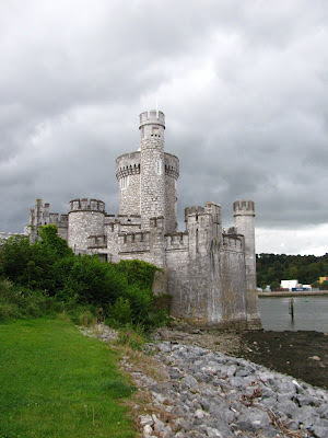 Blackrock Castle - Cork, Ireland