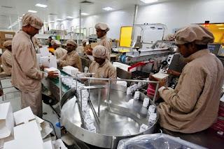 وظائف مصنع أدوية