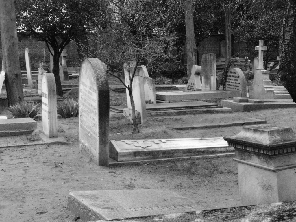Cadaver De Bailarina Throwback Thursday Cementerio Britanico De Madrid