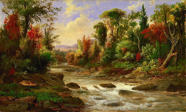 Living Waters, Living From Glory To Glory Blog...
