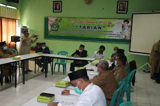Rapat Ru'yatul Hilal - Kemenag Kota Tarakan
