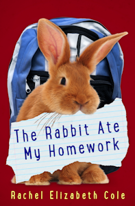 The Rabbit Ate My Homework