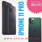 Apple iPhone 11 Pro Max Details