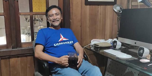 Soal Kaitan Ibas Dan Korupsi Hambalang, Andi Mallarangeng: Moeldoko Cs Gagal Jelaskan KLB Abal-Aba