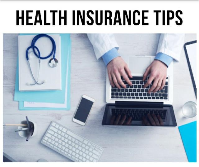 Health Insurance Tips in Hindi