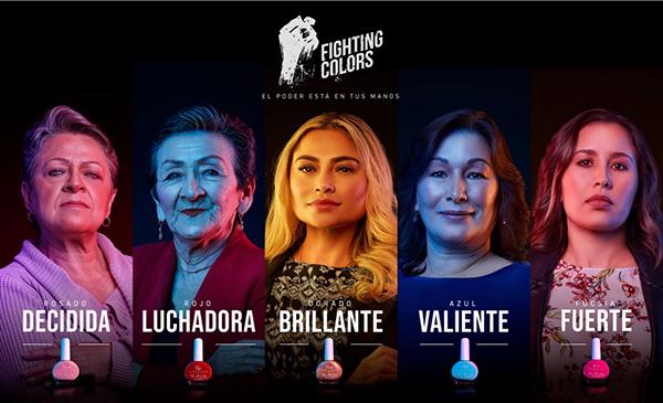 Fighting-Colors-campaña-lucha-contra-cáncer-físico-social-Colombia
