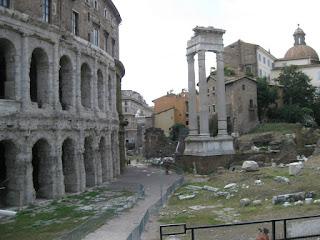 Via Giovanni Giolitti, Roma