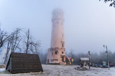 Wielka Sowa we mgle