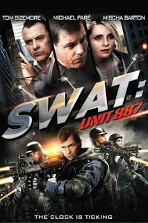 SWAT Unit 887 (2015) BluRay 720p 850MB Dual Audio [Hindi DD 2.0 - English 5.1] MKV