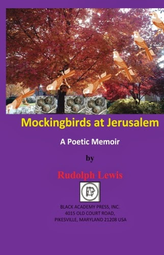 http://www.amazon.com/Mockingbirds-at-Jerusalem-Poetic-Memoir/dp/087831041X/ref=nosim/?tag=chickenajourn-20