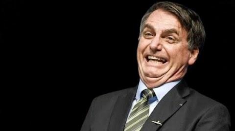 Jair Bolsonaro saí do armário e admite que ele é Centrão