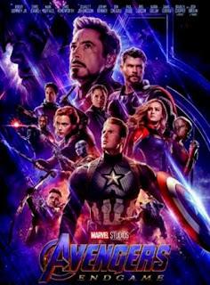 Avengers: Endgame (2019), marvel, Rekomendasi Film Marvel Terbaik