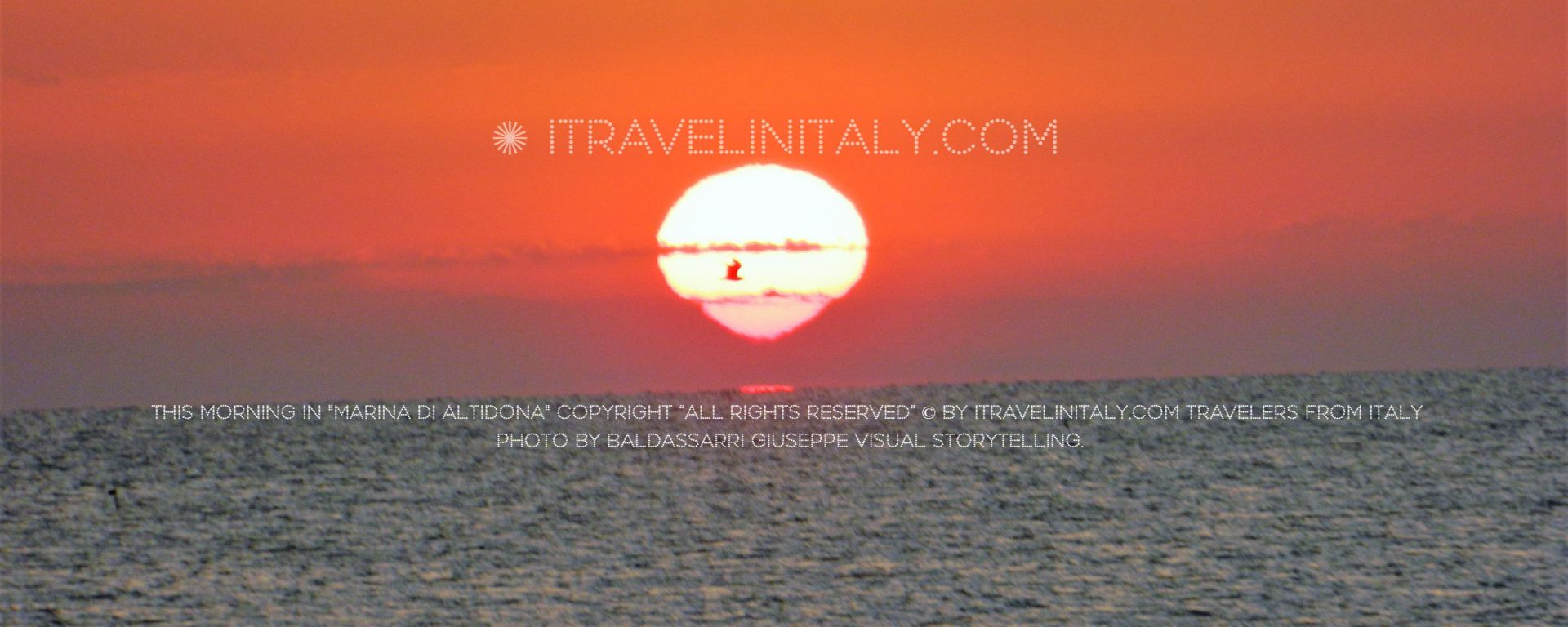 itravelinitaly.com °° I travel in Italy