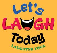 LET'S LAUGH TODAY is Tuesday, Oct 8 at 7:30 PM