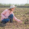 Kaum Milenial Masih Kurang Minati Sektor Pertanian