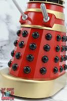 Custom Movie Red Dalek 08