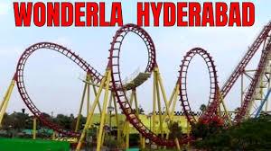 Wonderla Holidays Ltd India's NO 01 Amusement Park Looking for Position for Technician  (Mechanical) Hyderabad location