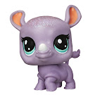 LPS Keep Me Pack Pet Playhouse Rhino (#No#) Pet
