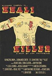 Watch Khali the Killer Online Free 2017 Putlocker