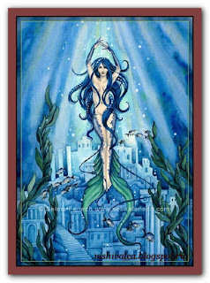 "HAED HAESF014 ""Atlantis"""
