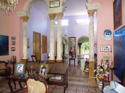 casa particulare trinidad