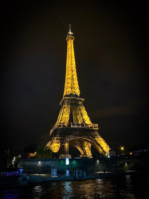 Eiffel treffit