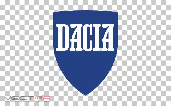 Automobile Dacia S.A. (1997) Logo - Download .PNG (Portable Network Graphics) Transparent Images