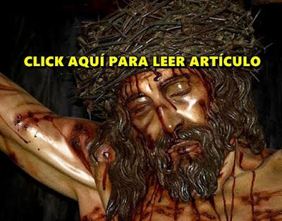 Corona de espinas de Jeuscristo