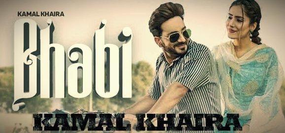 Bhabhi Song Lyrics | Kamal Khaira | Gur Sidhu