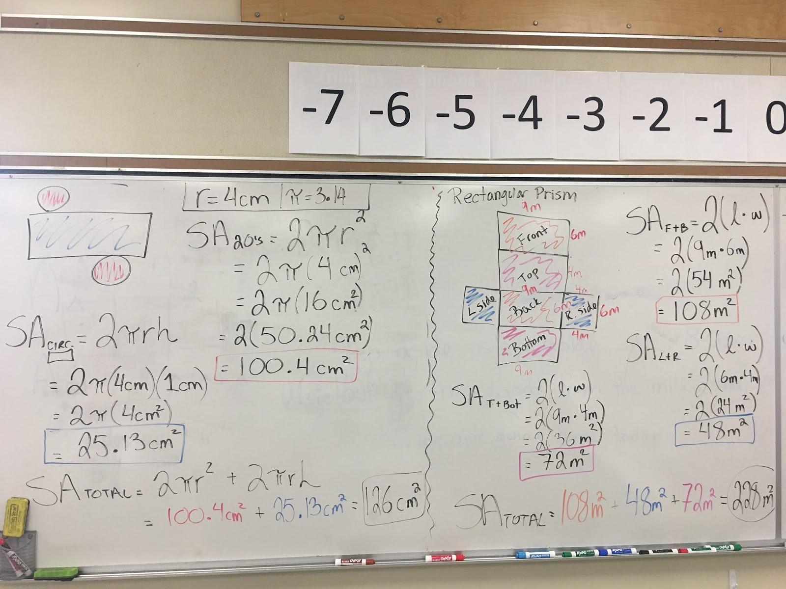 Hdc Grade 9 Blog 20 905 Math Science Petrovic