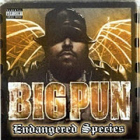 Big Pun - 2001 - Endangered Species