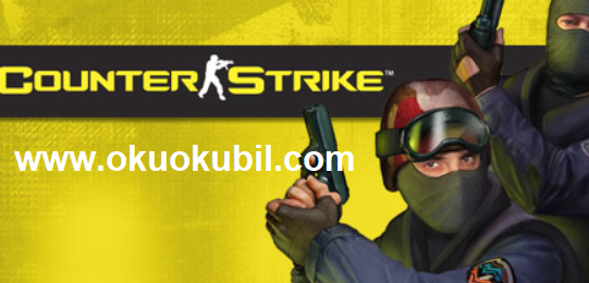 Counter Strike 1.6 Full Aimbot, Wall Hilesi Şubat 2020