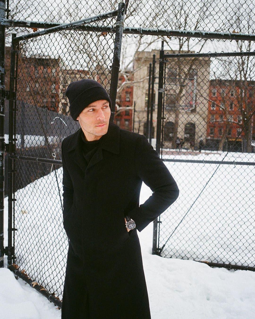 Adam Bartoshesky 2