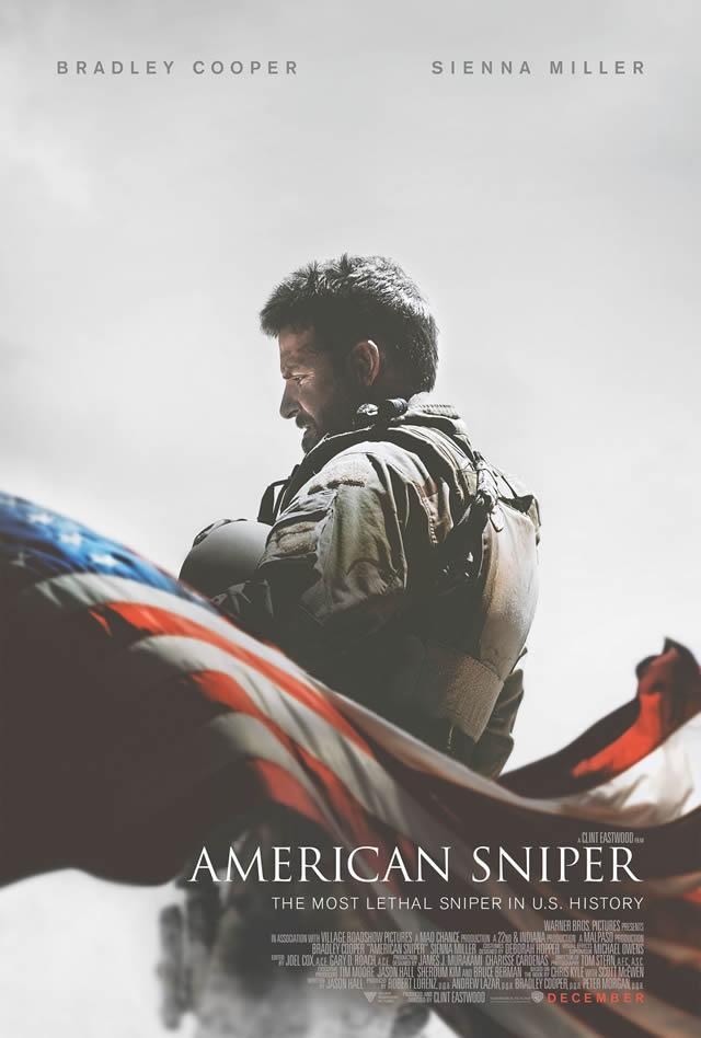 Download American Sniper (2014) Full Movie in Hindi Dual Audio BluRay 720p [1GB]