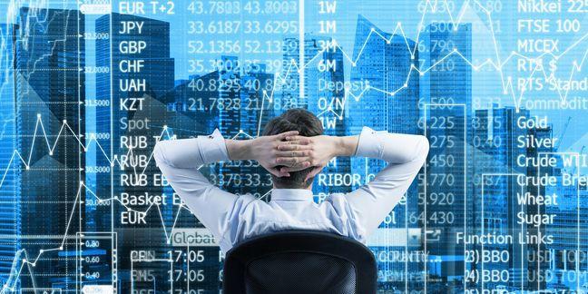 Investir - Être en bourse PEA et contre-titre